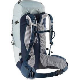 deuter Trail Pro 34 SL Backpack Women tin/marine